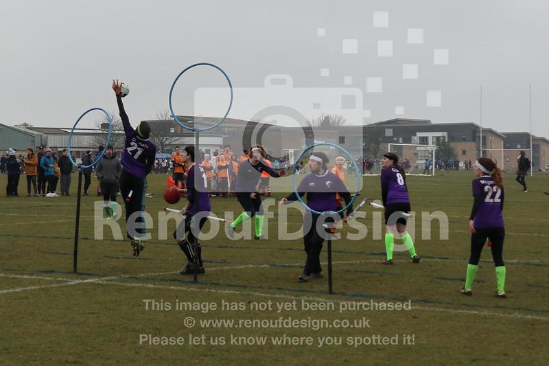 179 - Quidditch - British Cup