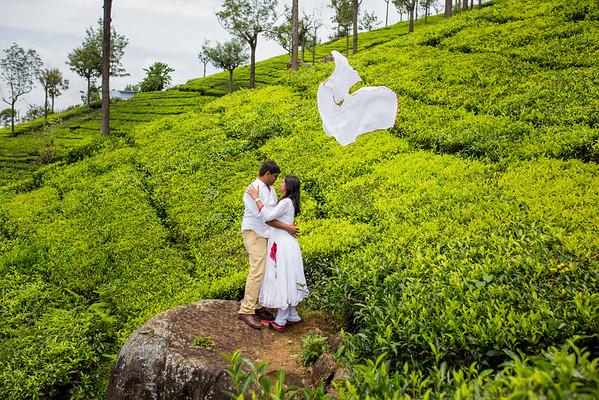 Govendan & Preethi
