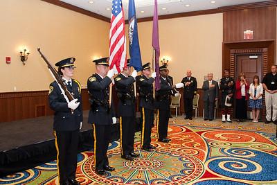 2009 VACP: Opening Ceremonies & Training