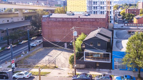 1616 NW Northrup, Portland OR