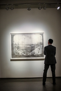 MOCA Jacksonville- Patron's Preview: Donald and Maria Cox Collection / Retro-Spective: Analog Photography in a Digital World