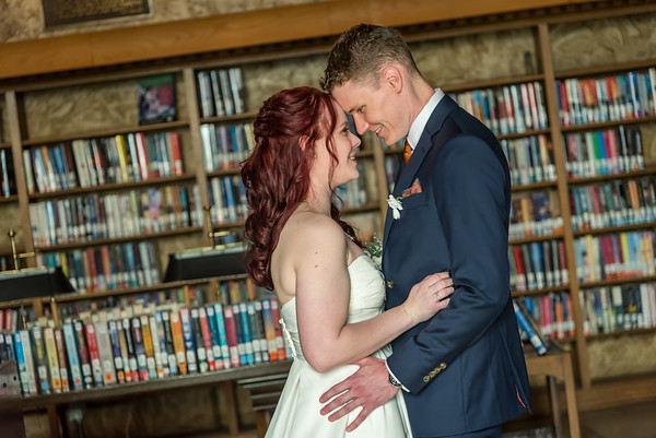 Katie & Chris: Married
