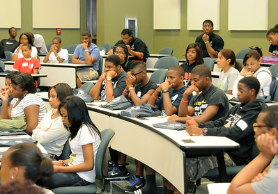 STEM Program at Southern University