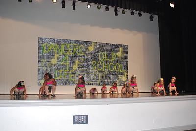 Dancers 4 Life 2012