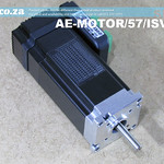 SKU: AE-MOTOR/57/ISV/H, 57 Series Integrated High-Torque Servo Motor with Building Motor, Encoder, and iHSV57 Servo Drive