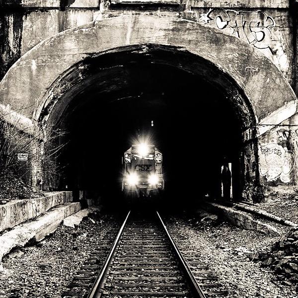 Life of a Railroader