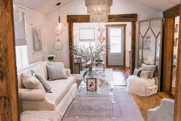 Southern Luxe