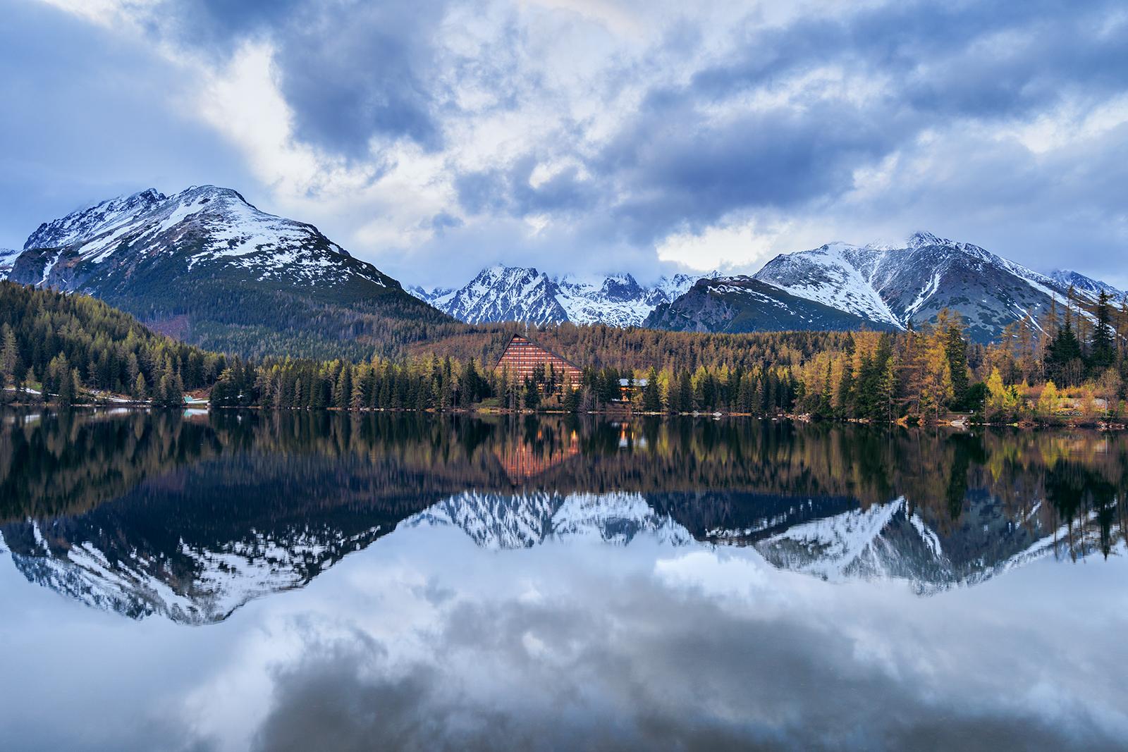 Guide to High Tatras, Slovakia
