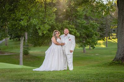 Michael & Hannah Wedding