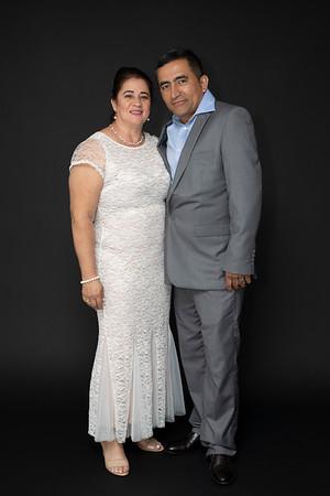 Figueroa Wedding