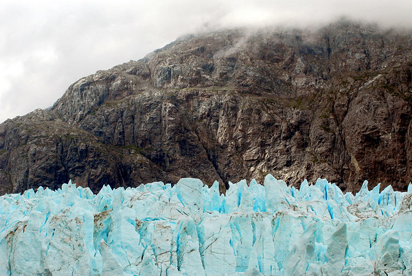 Alaska-Glacier Bay