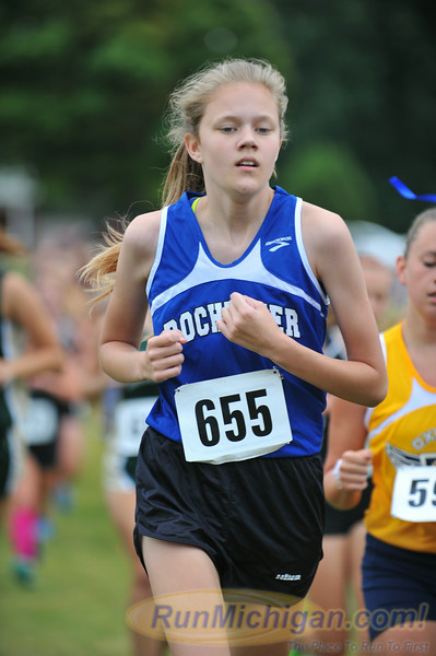 Featured - 2014 OU Golden Grizzly HS Invite