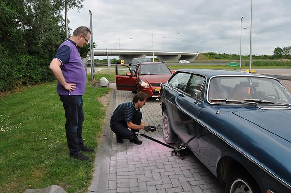 2014-06-14 EScapade Rondje IJsselmeer