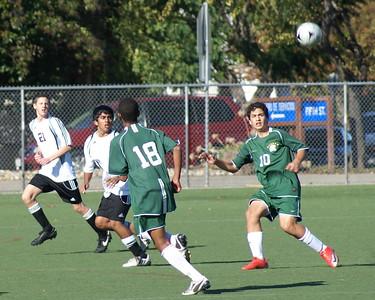 AMADOR VALLEY 2009-11-29