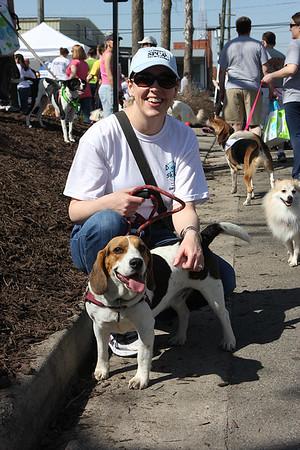 2010 Dog Jog and 5k