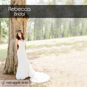 Rebecca Bridal Album