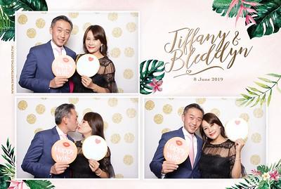 Tiffany & Bleddyn's Wedding