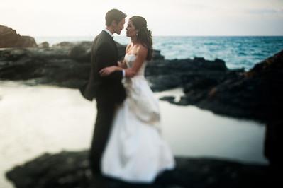 Kristi & Garrett