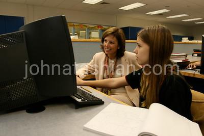 Senator Gayle Slossberg Portraits - October 3, 2006