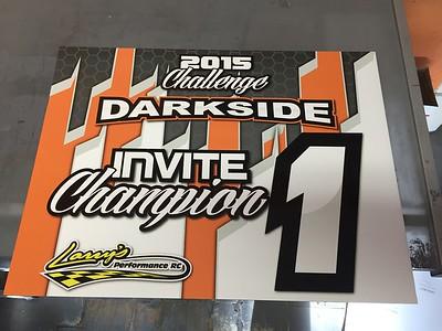 Darkside Challenge 2015