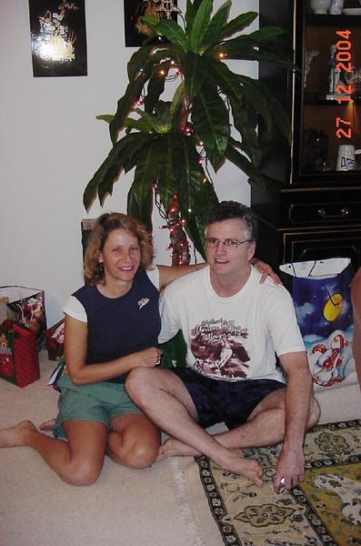 2004 Chrismas Pt St Lucie