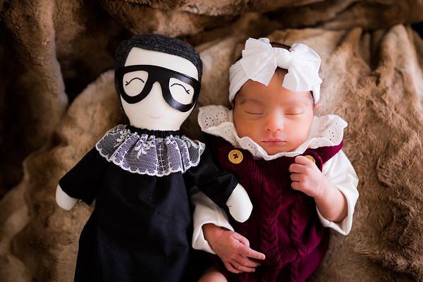 Baby Elena PS