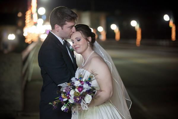 Alicia & Matt's Wedding