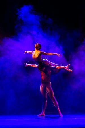 The Washington Ballet PTP