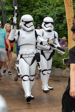 Disneyland Park - Day 2
