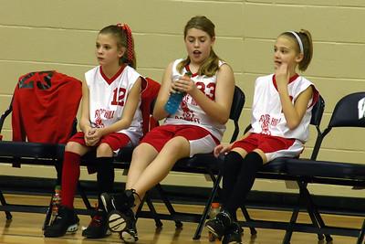 2008 Basketball