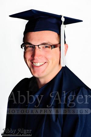 Andrew Graduation