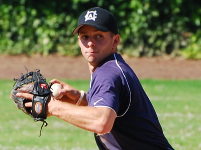 2012 Summer Baseball