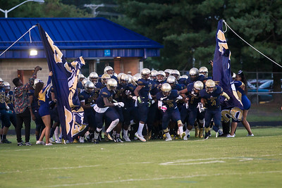 2015_09_11 Hylton Varsity vs Patriot HS