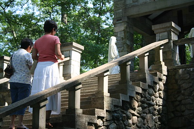 Holy Stairs St. Theresa Catholic Church & Shrine