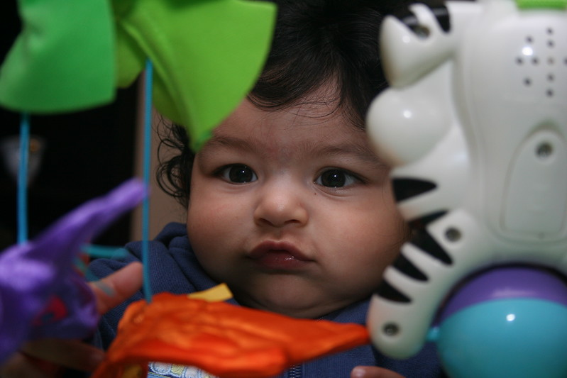 Baby Nils