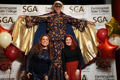 Photo Booth - Farmingdale Autumn Gala