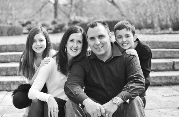 Hoffman Family Photos