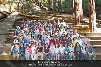 Barrett Elementary 2017