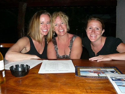 COSTA RICA 2008