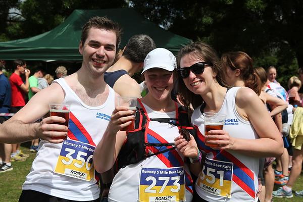 Beer Races