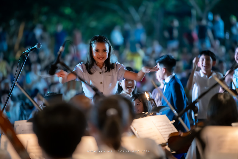 Concert in the Park #27-12-01-2020