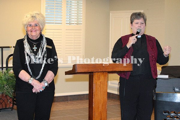 Shepherd's Center Spring 2015 Opening Ceremonies