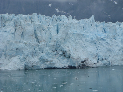 Day 8 - Glacier Bay