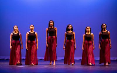 1/31/19: Senior Dancers