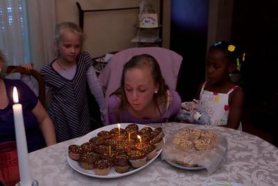2010 Alyssa Birthday
