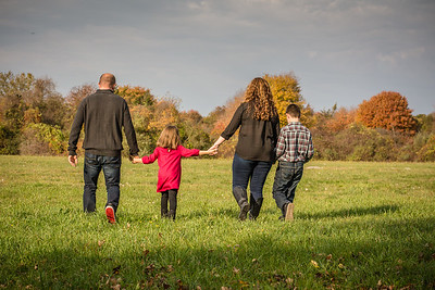Brindamour Family 2016
