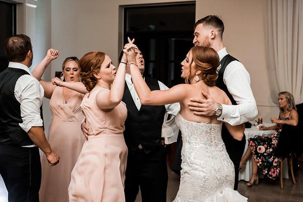 Brittany + Alex Wedding For Web