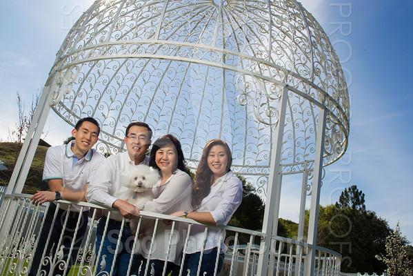Kim-Family