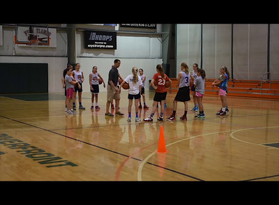 2015-6-25-#2 Mike Show All Star Camp