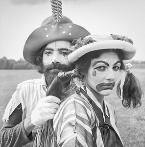 The Clown Movie - Autumn 1975